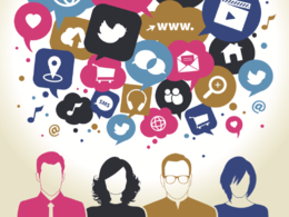 Create & schedule 1 week (7 posts) of content using Hootsuite