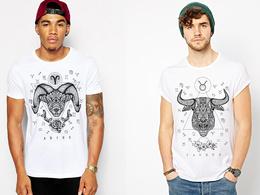 Create a unique T-shirt Design/Illustration