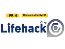 Publish Your Article On LIFEHACK Lifehack.org with Dofollow Backlink