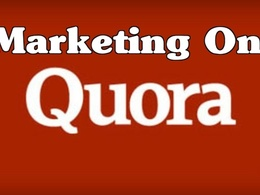 Answer A Featured Question About Your Industry on QUORA and Link Back To Your Site