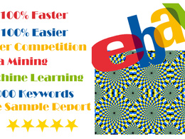 Ebay lower competition keywords, sell faster and easier