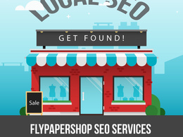 Provide local SEO for Local Businesses and Service Providers