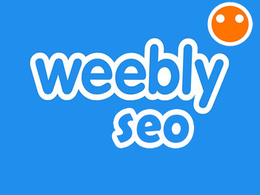 Implement best Weebly SEO for you