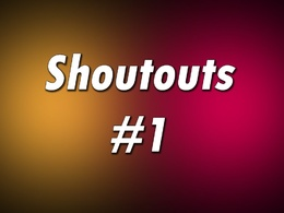 Make you 50 Organic Shoutouts to 500,000 Real People the most Effective Social Promot