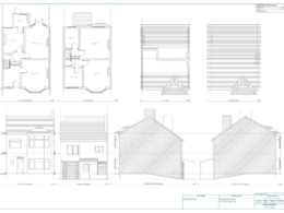 Create your Planning Permission/Permit drawings