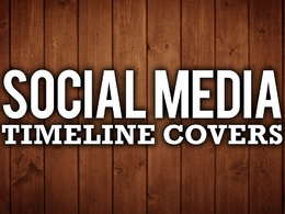 Design a facebook, twitter, linkedin or youtube cover