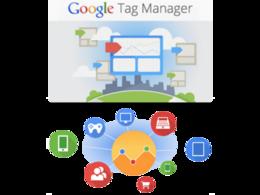Setup Google Tag Manager (GTM)