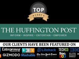 Publish Guest Post Interview on Huffingtonpost.com, Huffington