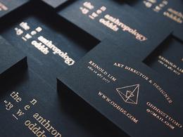 Design Premium Stationery Pack (B.Card, LHD, Envelop, Comp. Slip, Email Signature)