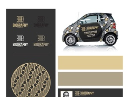 Design a bespoke branding pack