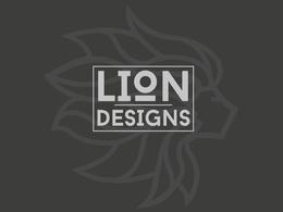 Design you a selection of three logos.
