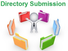 Manually submit your business to 50 high PR online directories to improve SEO