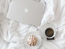 Publish a guest post a DA 19 UK lifestyle blog