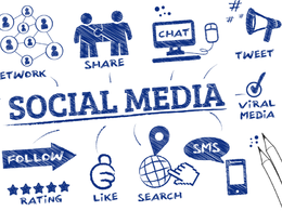 Add 500 LinkedIn followers or 1000 Social media Fans or 3000 HQ Twitter or Youtube