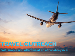 Provide a list of at least 20 decent travel blogs that you can publish at (outreach)