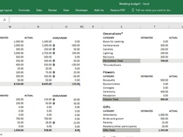 Create any Excel spreadsheet, Excel Formula or Macro