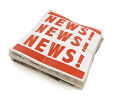 Distribute your press release to UK media