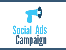 Setup and manage highly optimized Social Ads campaign