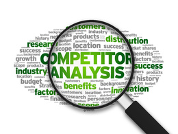 Do a Complete Competitor Research