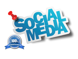 Get 1000 REAL Social Media Fans or 3,000 Genuine Twitter followers for SEO ranking