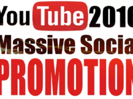 I will promote Your Youtube Video to 1000 REAL Viewers