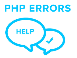 Fix PHP errors quickly