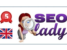 SEO Training Consultant - Google Audit report + chat + plan