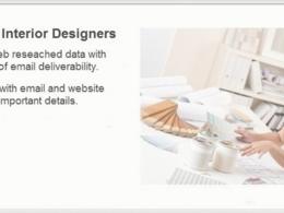 Directory of 6K+ UK Interior Designers
