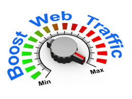 Provide 2000+ daily worldwide traffic to your website for 30 days