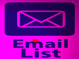 Give you 10000 UK Email list