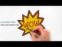Create a 2 minute professional whiteboard animation with voiceover for your business