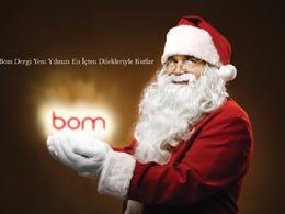 Design christmas advertisement or post