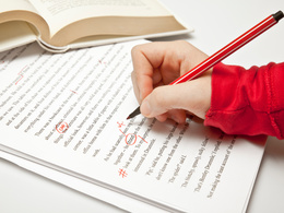 Perfectly proofread and edit your content (1000 words)