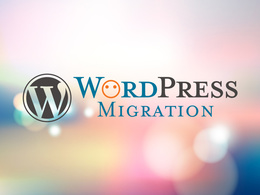 Migrate your WordPress website to a new server/domain