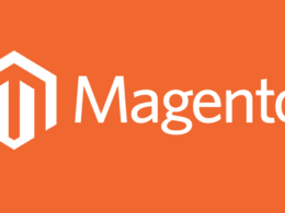 Connect your Website with Magento