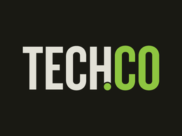 Publish a guest post on Tech.co (PA80, DA76, PR6)