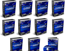 Offer you a FULL Video Series of Complete Facebook Marketing Strategy plus FREE Bonus