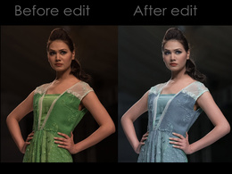 Professional Retouching, removing background, person or any thing from image.