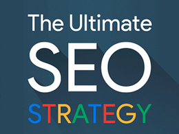 Provide the most powerful SEO strategy  *Fred Safe*
