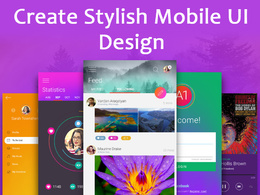 Design you an fantastic mobile app