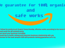 Provide you A9 New Search Terms friendly 100 wishlists for safe rank