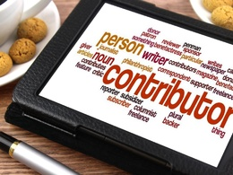 Make you the contributor on a DA 72 website (guest posts with Dofollow backlinks)