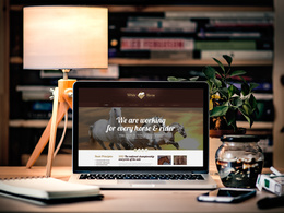 Design Highly professional WordPress Website For your Business