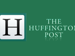 Publish an article on Huffington Post and link to your site
