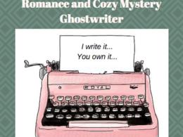 Ghostwrite a historical romance novel