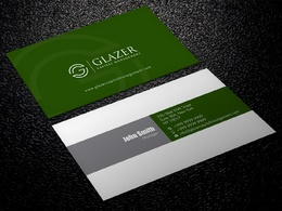 Design your business card within 24hrs