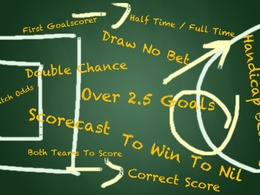 Write betting tips and previews ( expert level ) Up to 500 words