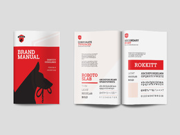 Design consistent guidelines for your brand in 72 hours