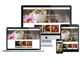 Create responsive & SEO friendly Wordpress website