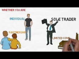 Connect Accountants Ltd's header